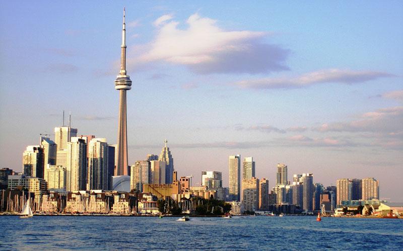 Toronto – Darmstadt – Frankfurt: Weichenstellungen der Digitalisierung